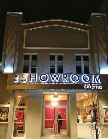 ‪The Showroom‬