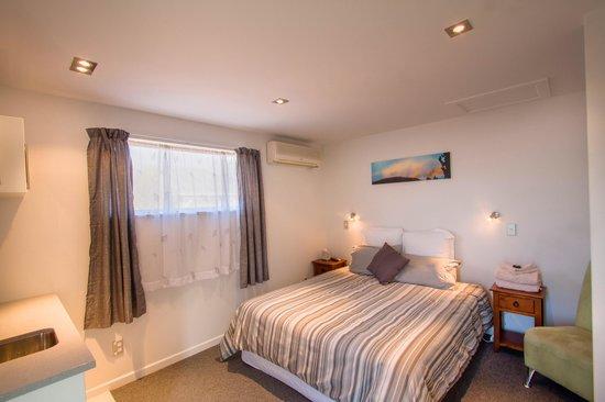 Springfield Motel & Lodge: Studio unit $119