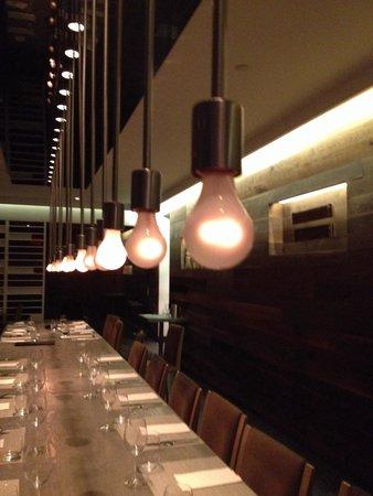 Restaurant TABLE: Table