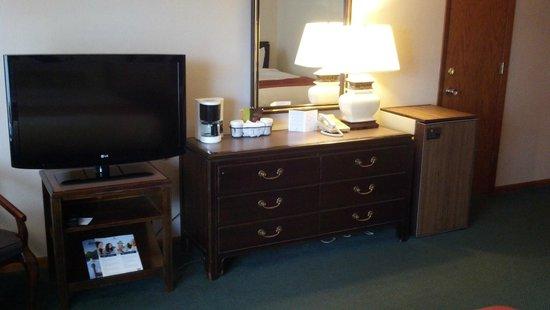 Heidel House Resort & Spa: Room