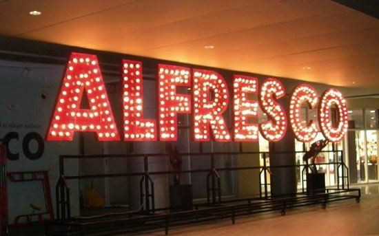 Alfresco lights mall alam sutera picture of mall alam sutera alfresco lights mall alam sutera altavistaventures Images