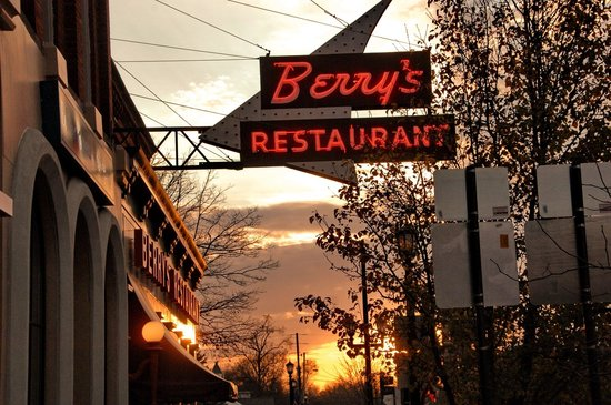 Berry's Restaurant