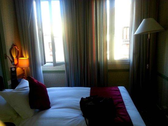 Hotel Papadopoli Venezia MGallery by Sofitel: Princess room