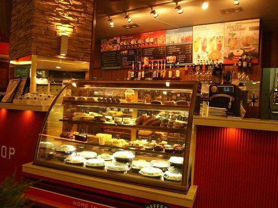 Galeria Shopping Mall: Coffee et al.