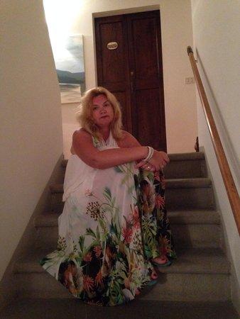 A Casa di Olivo: July 2014
