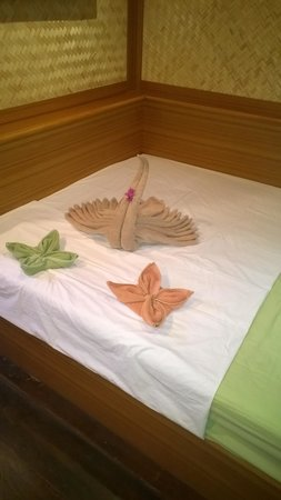 Sukkasem Guesthouse: nice and cosy room