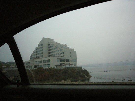 Yaluanwan International Holiday Hotel