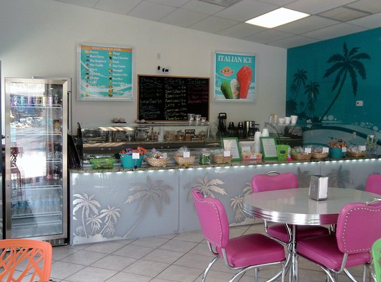 Photo of Cafe Kelley's Gourmet Treats at 1172 Estero Blvd, Fort Myers Beach, FL 33931, United States