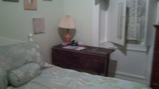 B&B La Petite Prune : mori の部屋です。