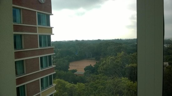 My Fortune Bengaluru: View From My Room