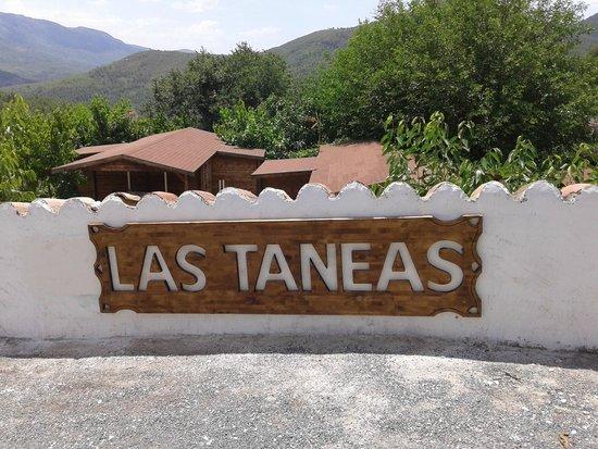 Casas Rurales Las Taneas