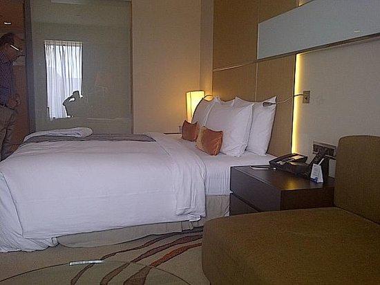 Radisson Blu Hotel Amritsar: room
