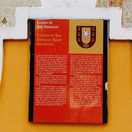Catedral de San Servasio: Église SAN SERVACIO
