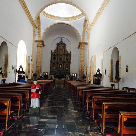 Catedral de San Servasio: San SERVACIO