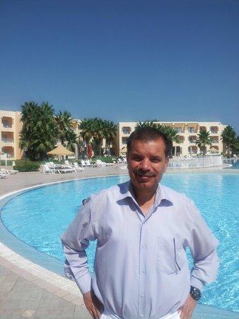 Ramada Plaza Tunis : pools