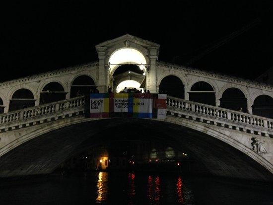 Self Service Rialto: Ponte di Rialto