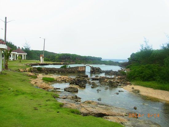 Inarajan Natural Pool
