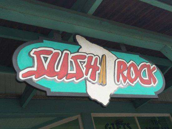 Sushi Rock and Trio: Sushi Rock