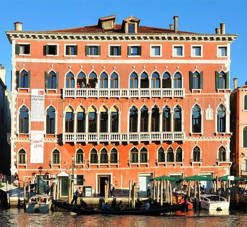 Photo of Palazzo Bembo Venice