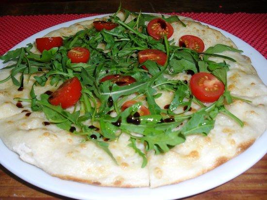 imagen Barracuda Trattoria Pizzeria Italiana en Tías