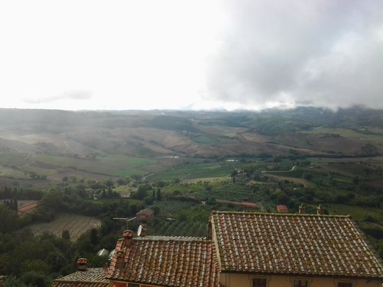 Camere Bellavista : view from #6
