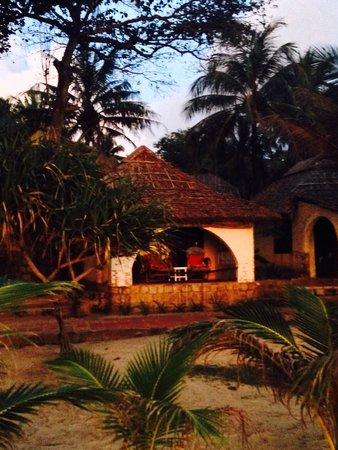 Tropicana Resort Phu Quoc : Наше бунгало
