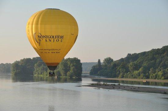 montgolfiere anjou