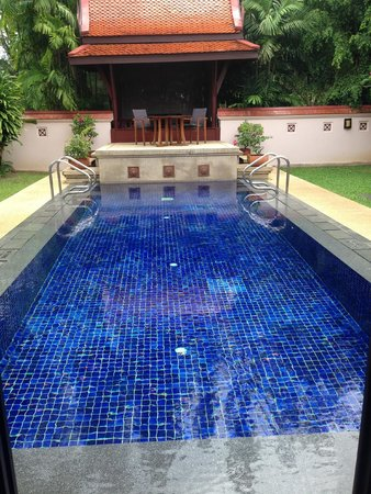 Banyan Tree Phuket: The Private Pool Villa