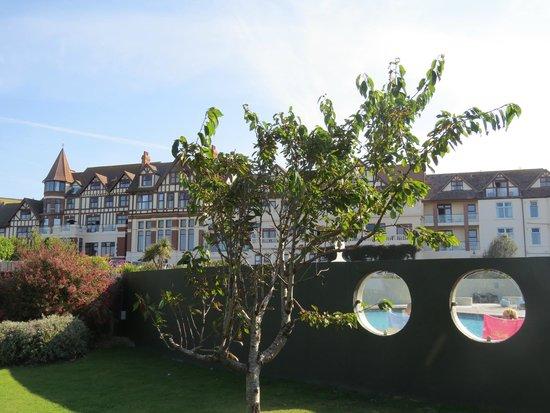 The Woolacombe Bay Hotel: Woolacombe Bay Hotel