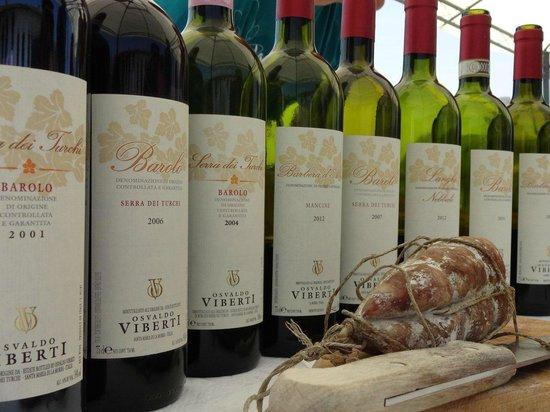 Azienda Agricola Osvaldo Viberti : i nostri vini