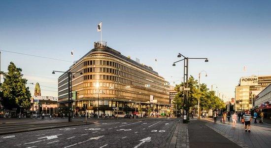Sokos Ravintola Helsinki