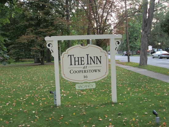 The Inn at Cooperstown: The Inn