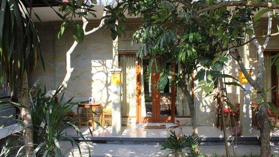 Tagel Karsa House