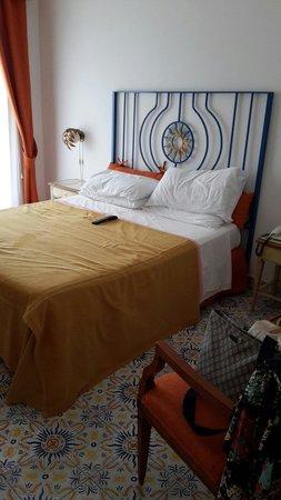 Hotel Gatto Bianco : Camera superior