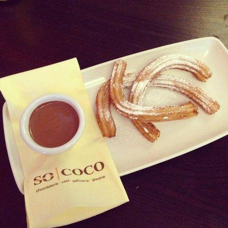 So coco: Heaven