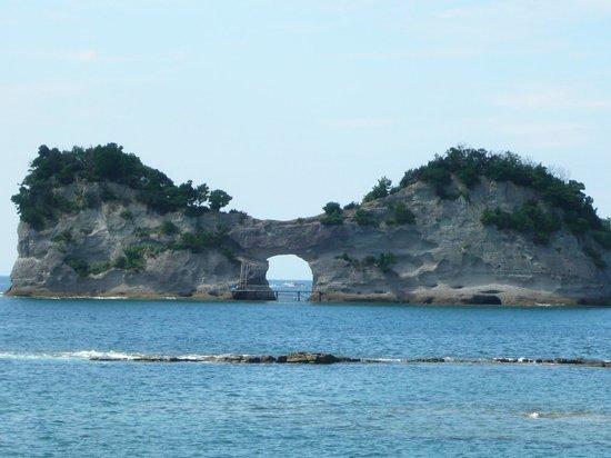 Engetsuto: 素晴らしい景色
