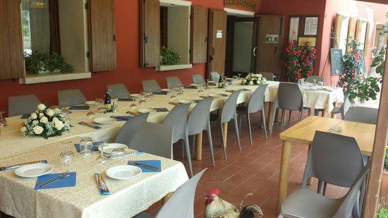 Osteria casa di campagna bassano del grappa ristorante for Ristorante della cabina di campagna