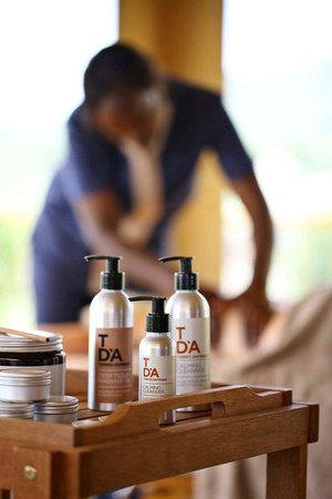 Mara Bushtops: the fabulous Terre D'afrique products