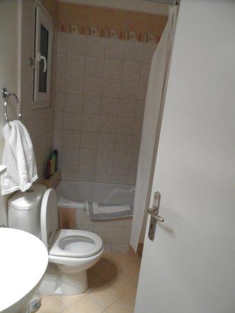 Marilen Hotel: 2