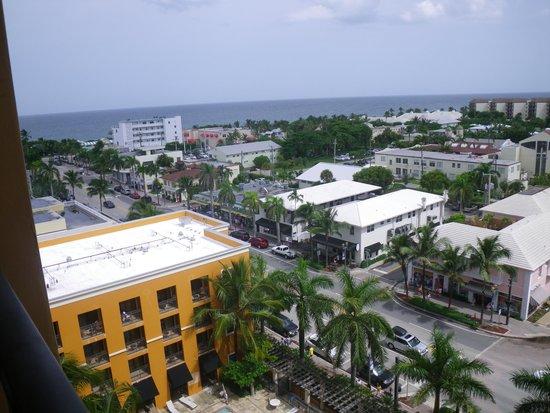 Residence Inn by Marriott Delray Beach: Walking distance to the ocean