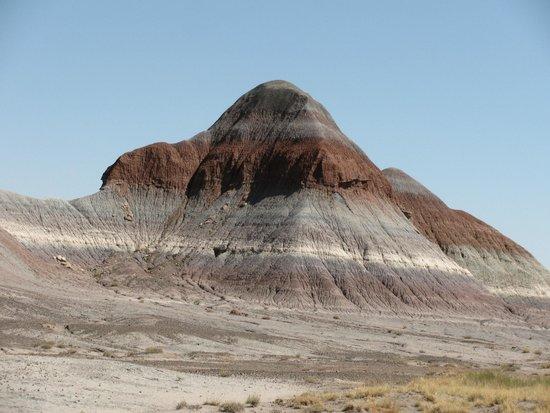 Painted Desert : LUOGHI INCREDIBILI..DESERTO DIPINTO