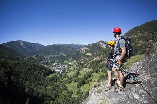 Klettersteig Englisch : Klettersteig fia feratta cretan outdoor adventures lentas