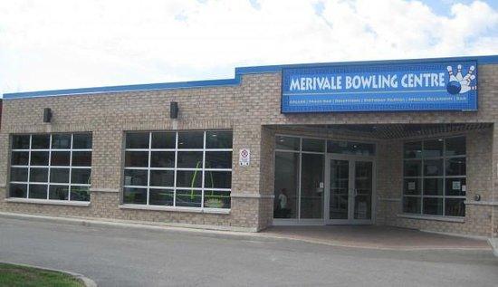 Merivale Bowling Centre