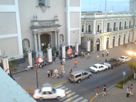 Best Western Hotel Ceballos: Catedral de Colima