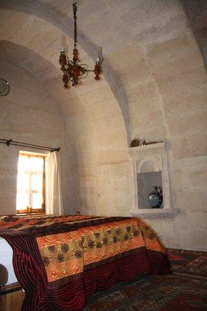 Koza Cave Hotel: room kola cave