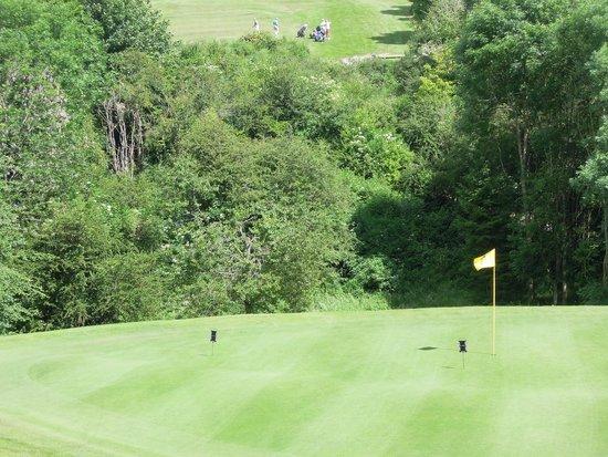 Naunton Downs Golf Club