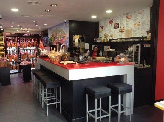 Restaurante enrique tomas en palma de mallorca con cocina - Cocinas palma de mallorca ...