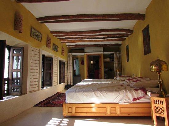 Riad Zineb: Room