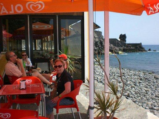 Mare Alta Bar-Restaurante: A ponta do Sol ! Che ne dite ?
