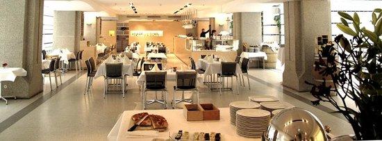 Cafe Arte